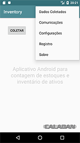 Inventory Android